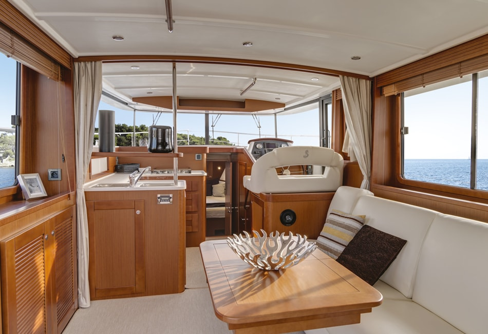Swift Trawler 44-4
