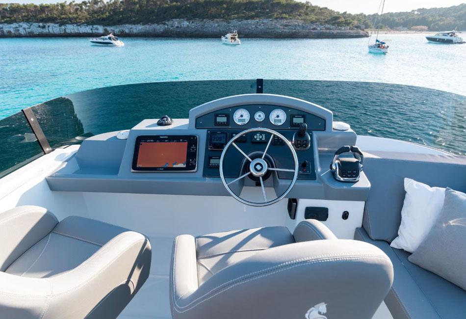 Swift Trawler 50-10