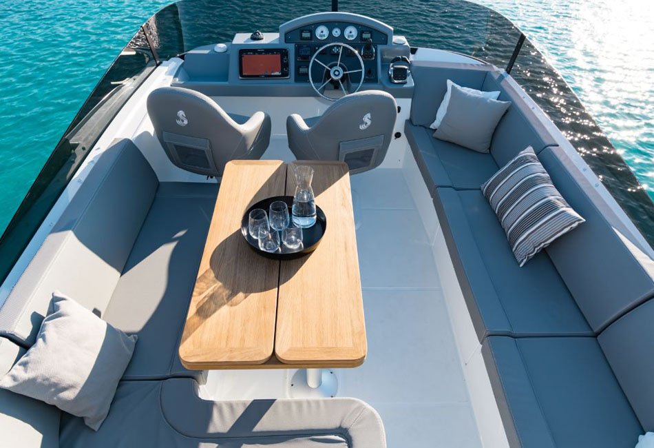 Swift Trawler 50-11