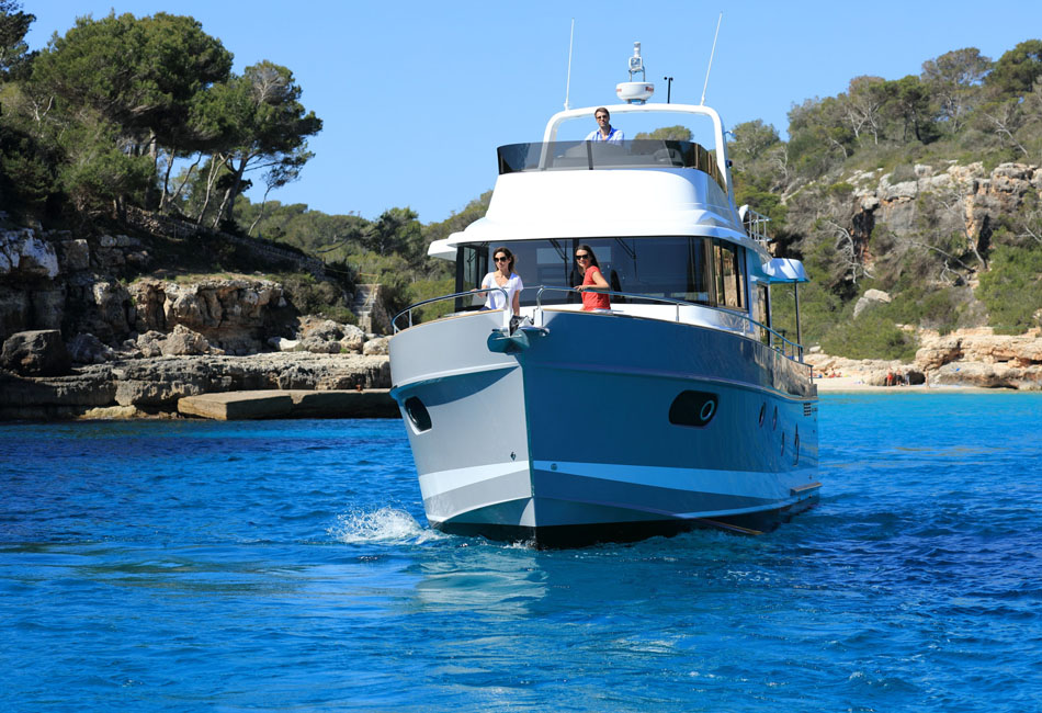 Swift Trawler 50-2