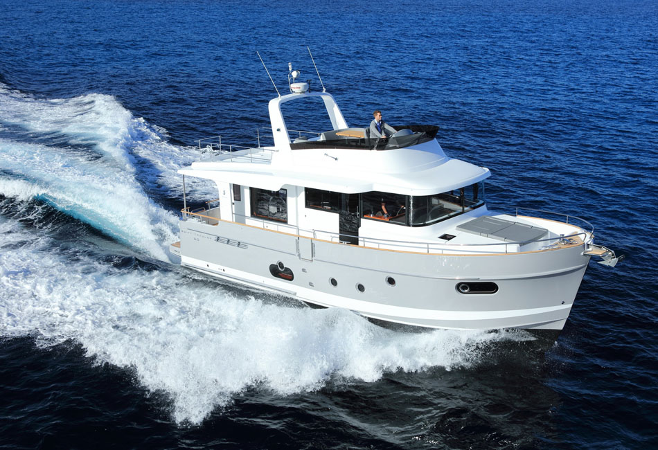 Swift Trawler 50-3