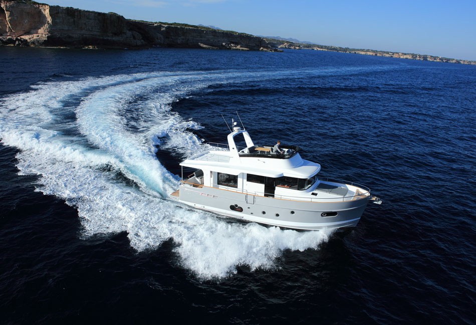 Swift Trawler 50-5