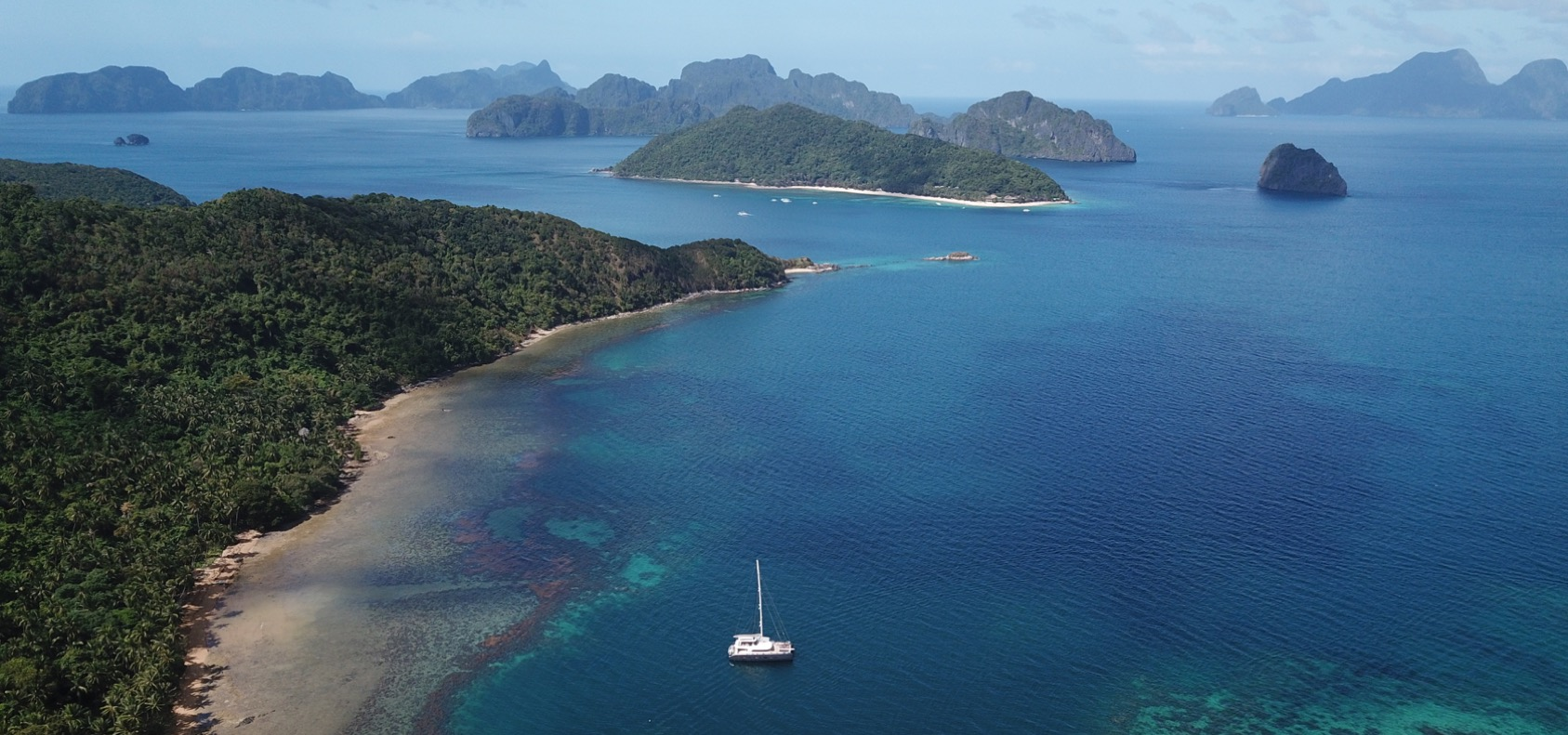 Why the Philippines Could Become the Next Premier Sailing Destination in the World