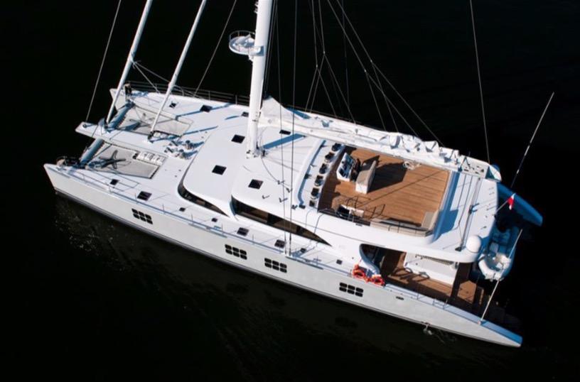 2009 Sunreef 102 Ipharra-4