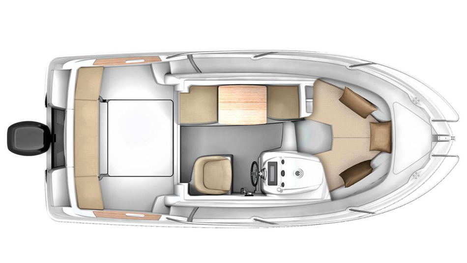 antares 580 layout