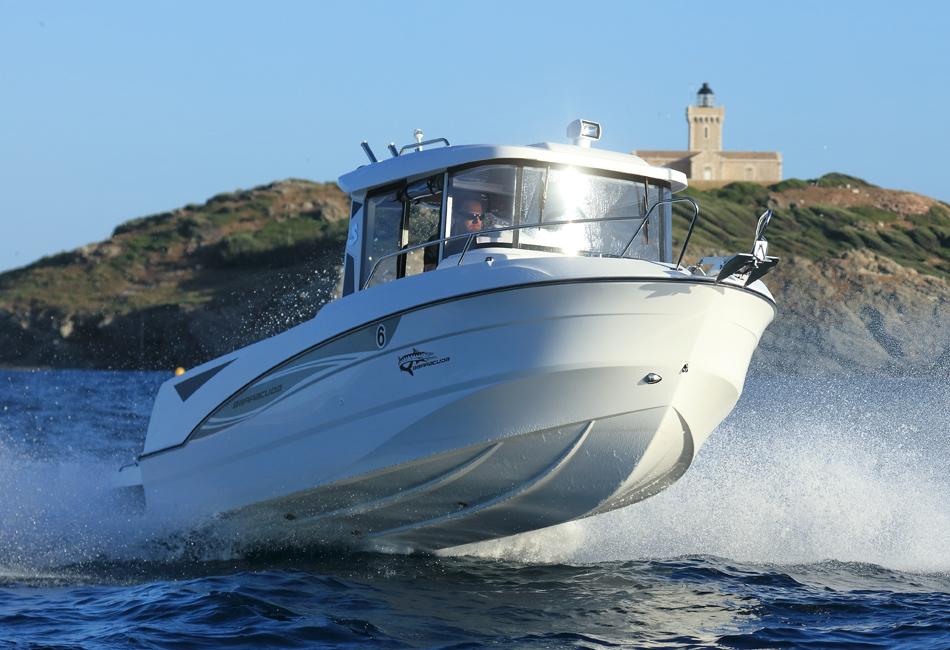 Barracuda 6-2