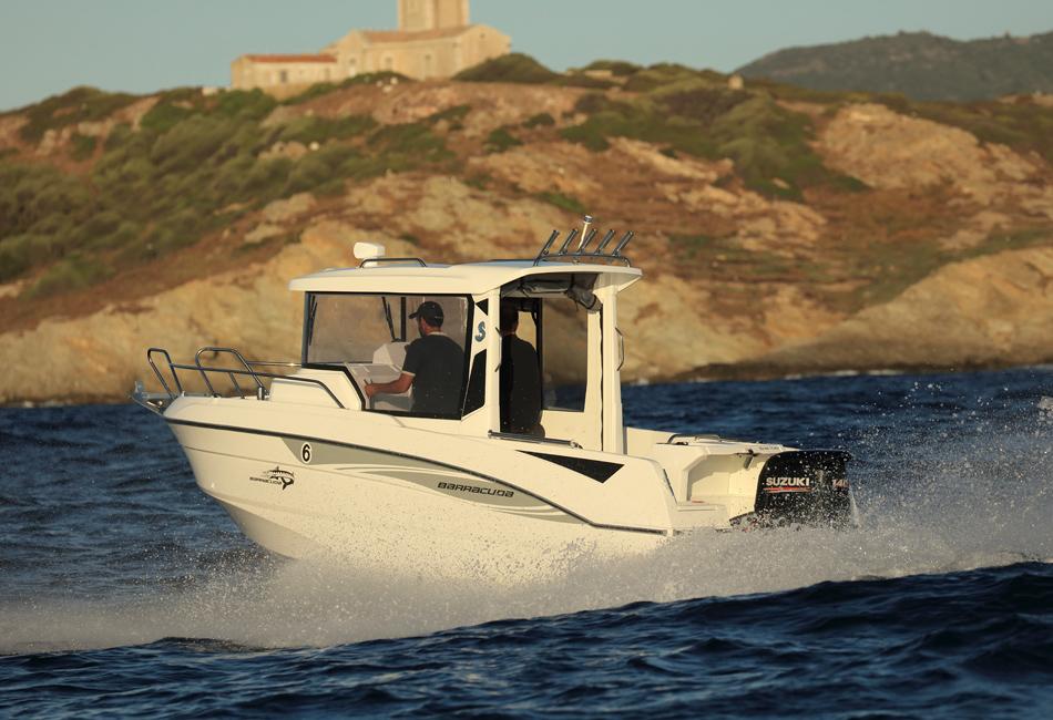 Barracuda 6-6