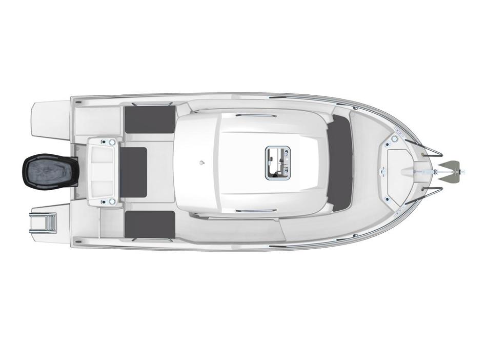 Barracuda 6-1