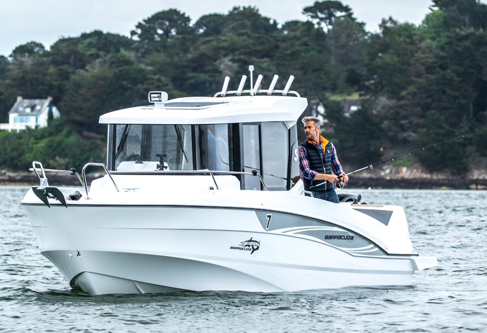 Barracuda 7-1