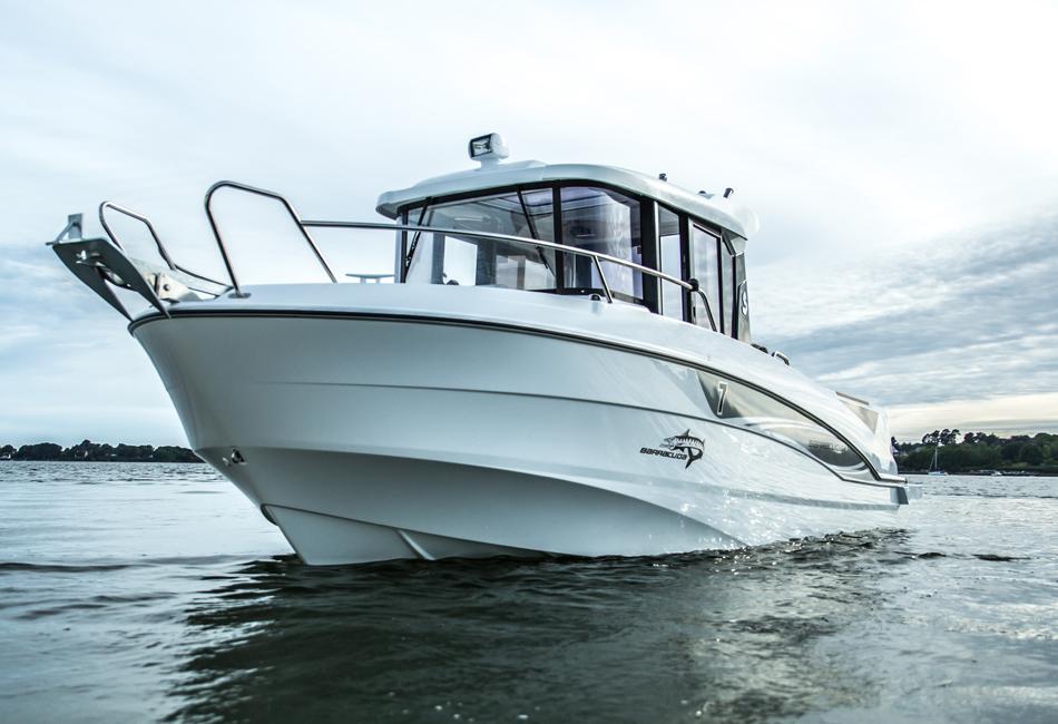 Barracuda 7-15