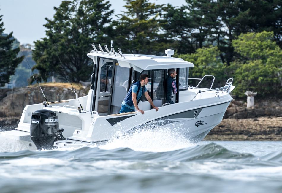 Barracuda 7-2
