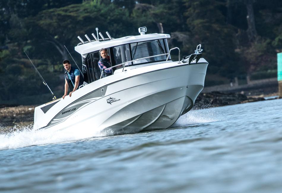Barracuda 7-5