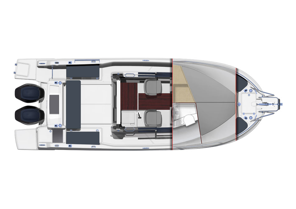 Barracuda 8-2