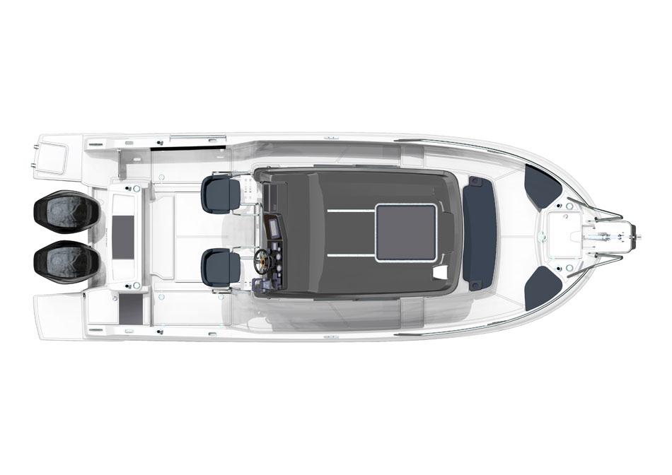 Barracuda 8-4