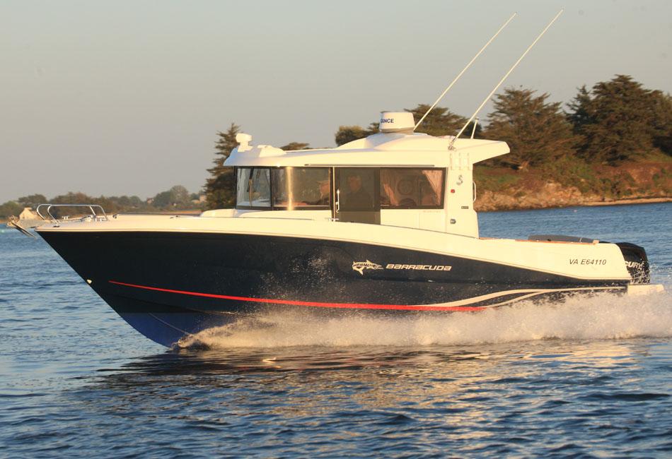 Barracuda 9-10