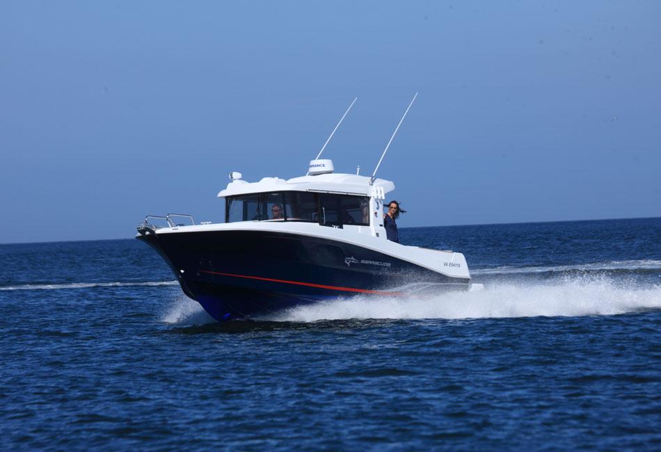 Barracuda 9-4
