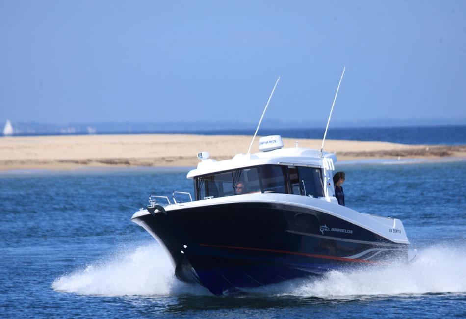 Barracuda 9-7