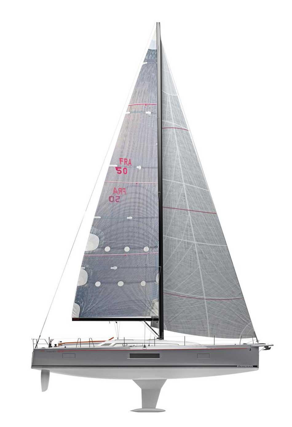 Oceanis 51.1-4