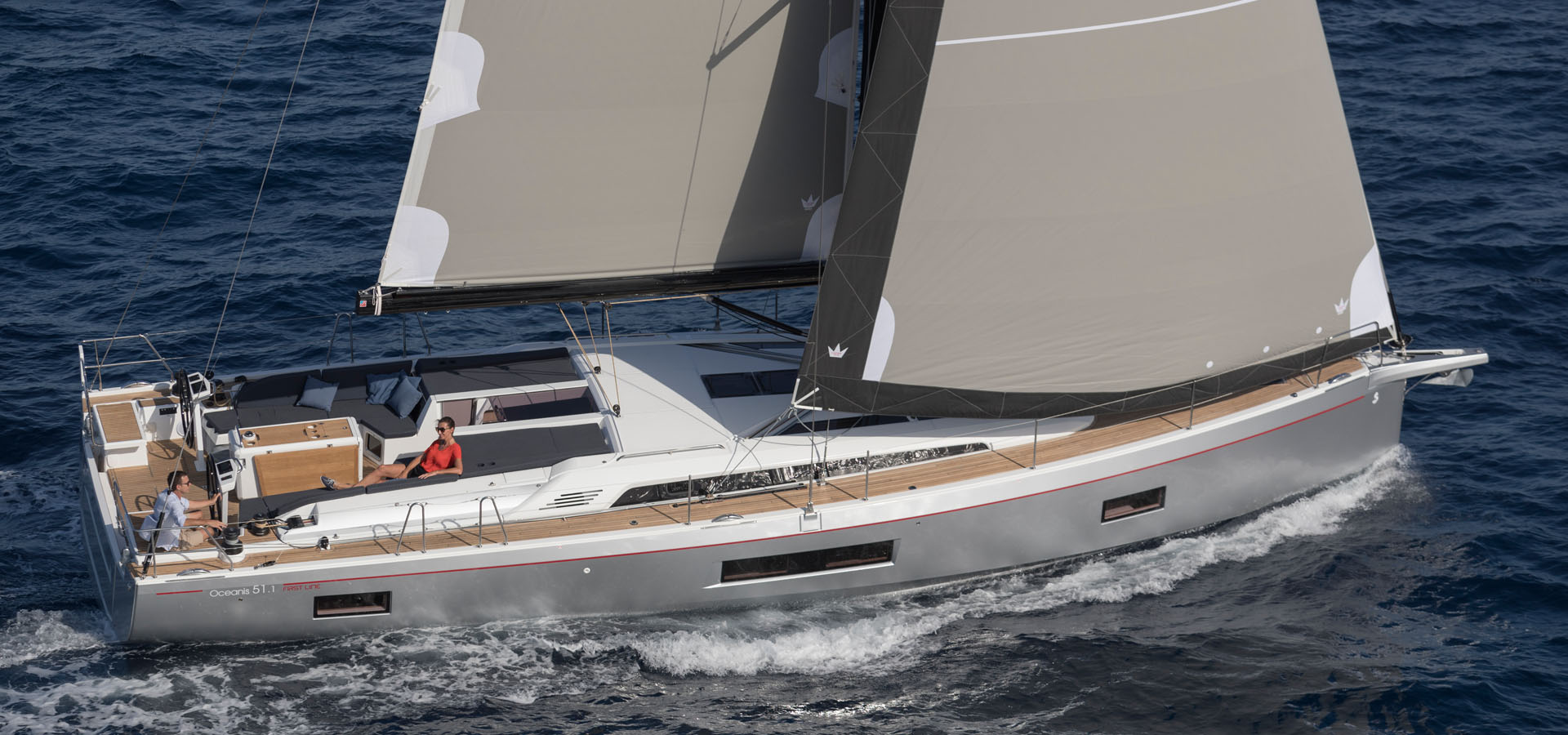Yacht Dealer in the Philippines | Europa Yachts