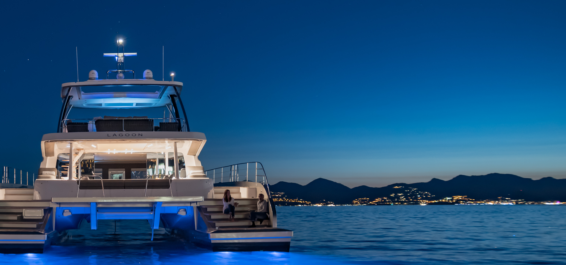 Two new awards given to Europa Yacht's portfolio of brands