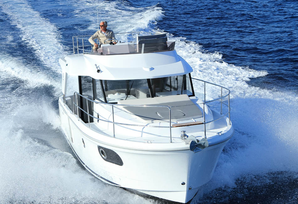 Swift Trawler 30-10