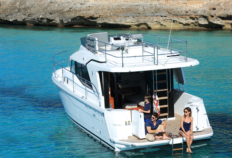 Swift Trawler 30-8