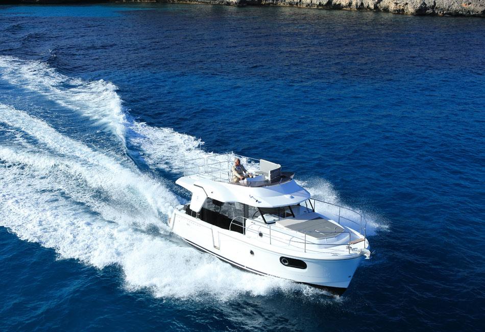Swift Trawler 30-9