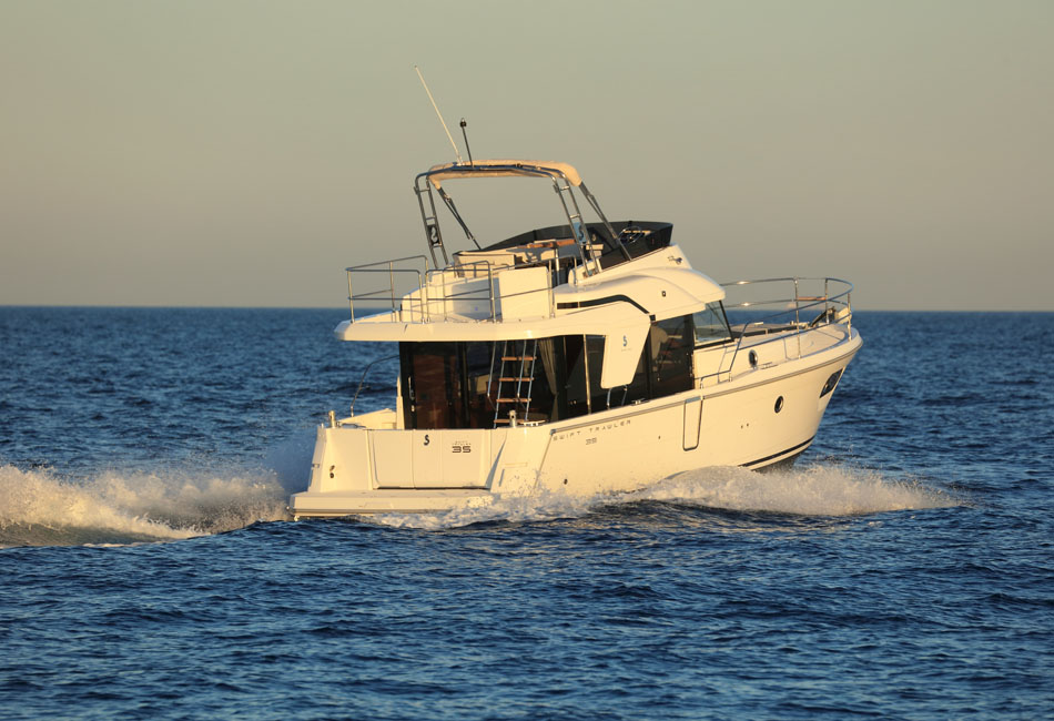 Swift Trawler 35-2