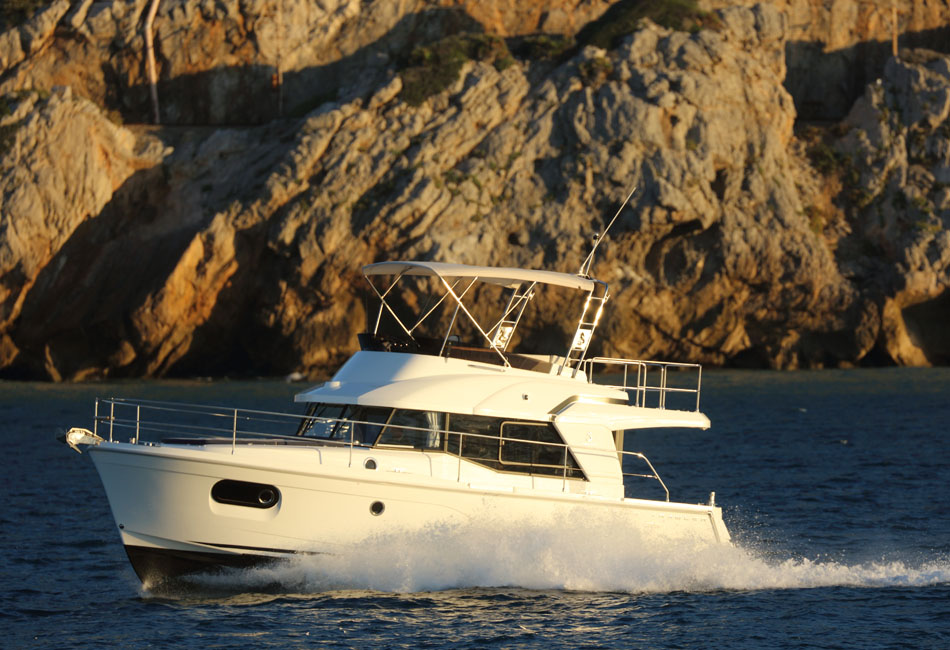 Swift Trawler 35-4