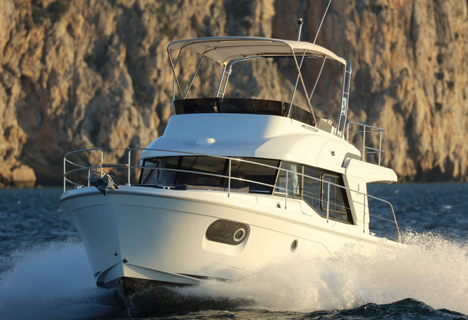 Swift Trawler 35-6