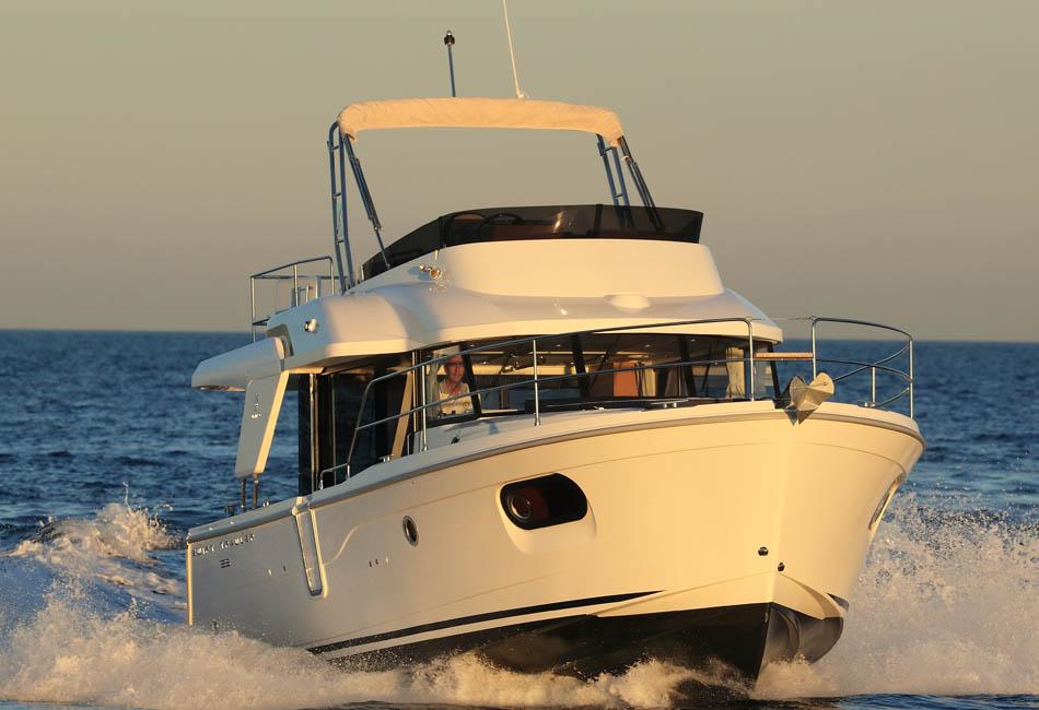 Swift Trawler 35-9