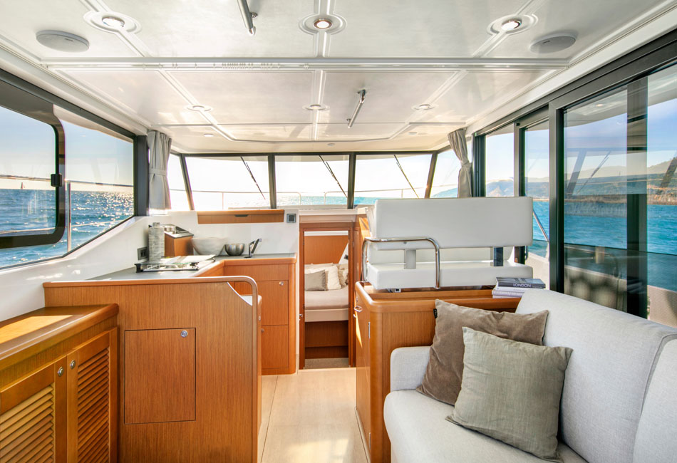 Swift Trawler 35-1