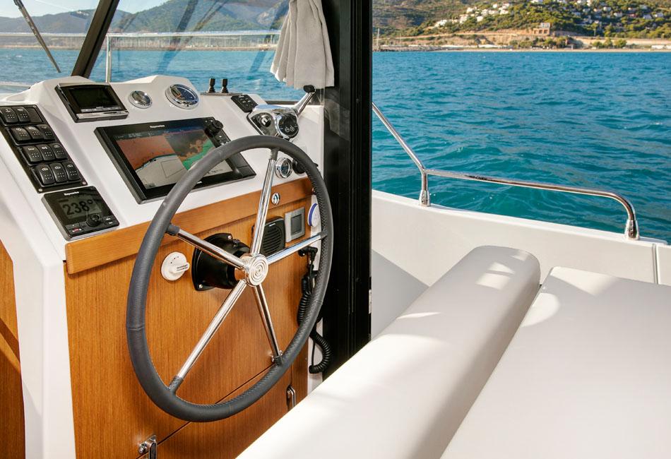 Swift Trawler 35-8