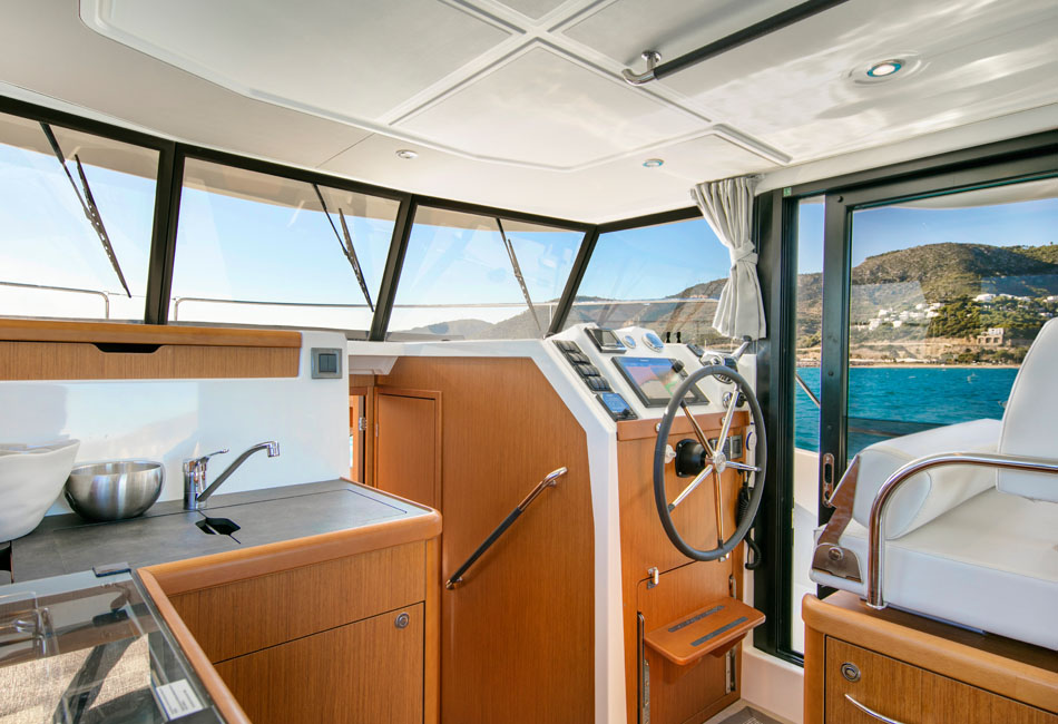 Swift Trawler 35-9