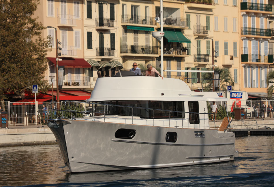 Swift Trawler 44-9