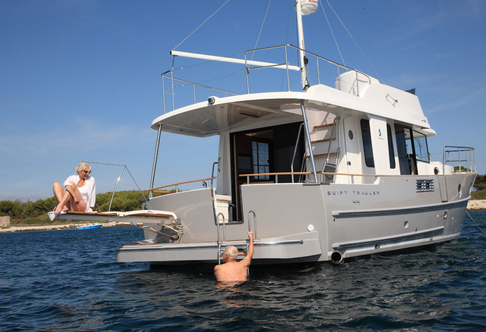 Swift Trawler 44-11