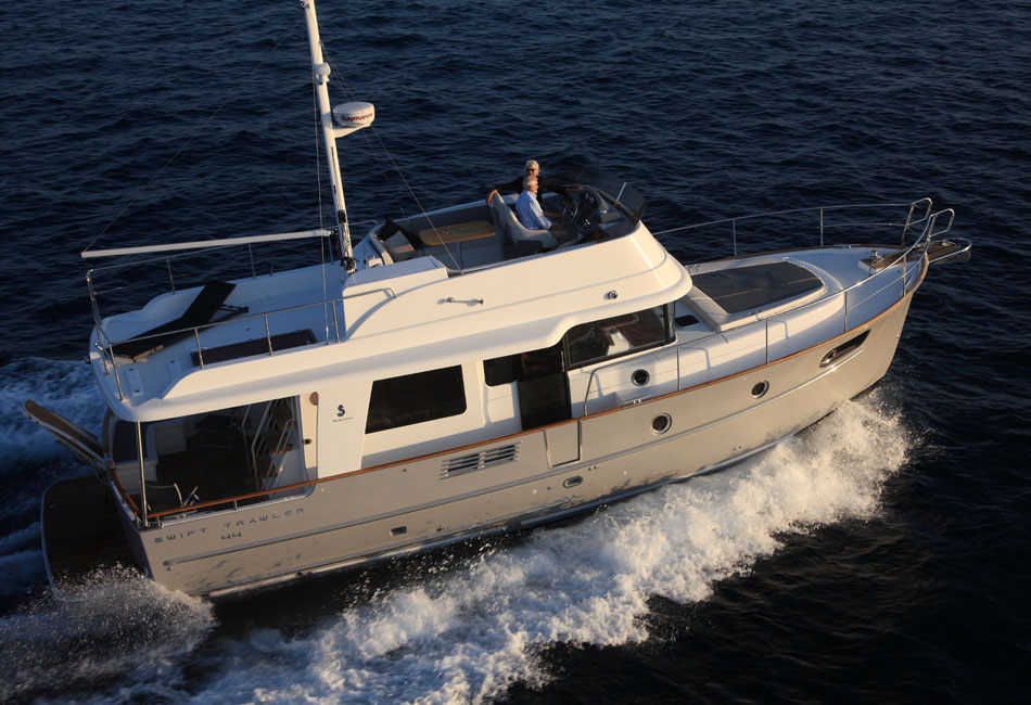 Swift Trawler 44-3