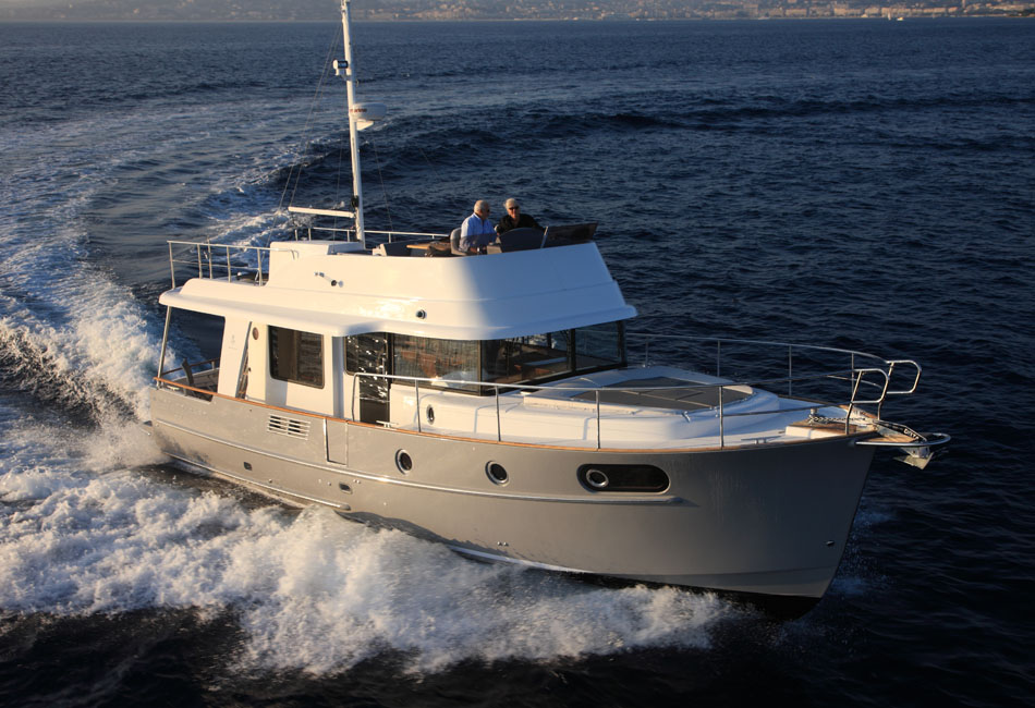 Swift Trawler 44-5