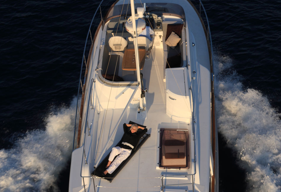 Swift Trawler 44-6