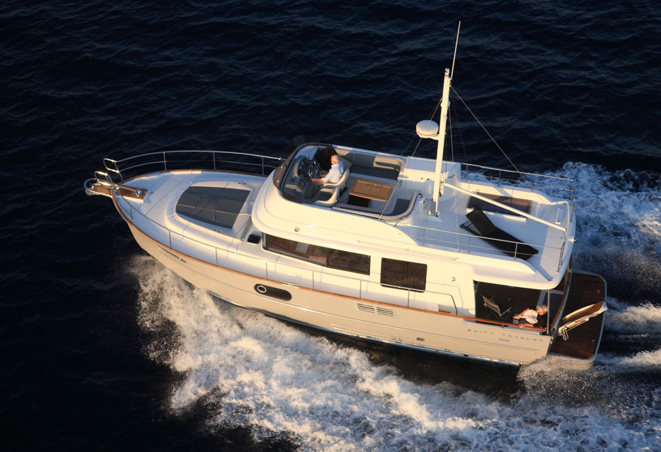 Swift Trawler 44-7