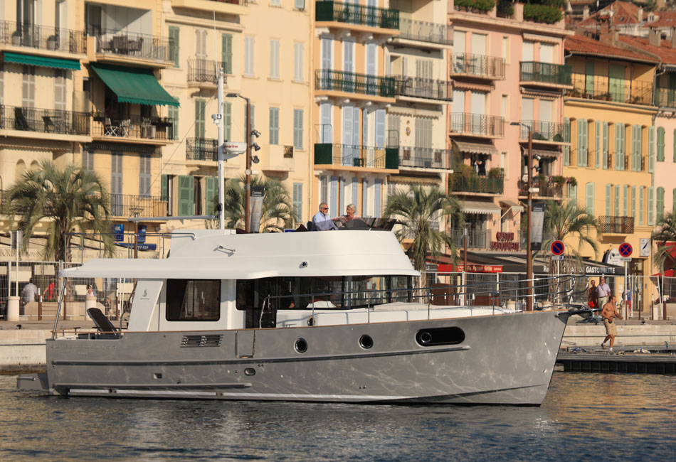 Swift Trawler 44-8