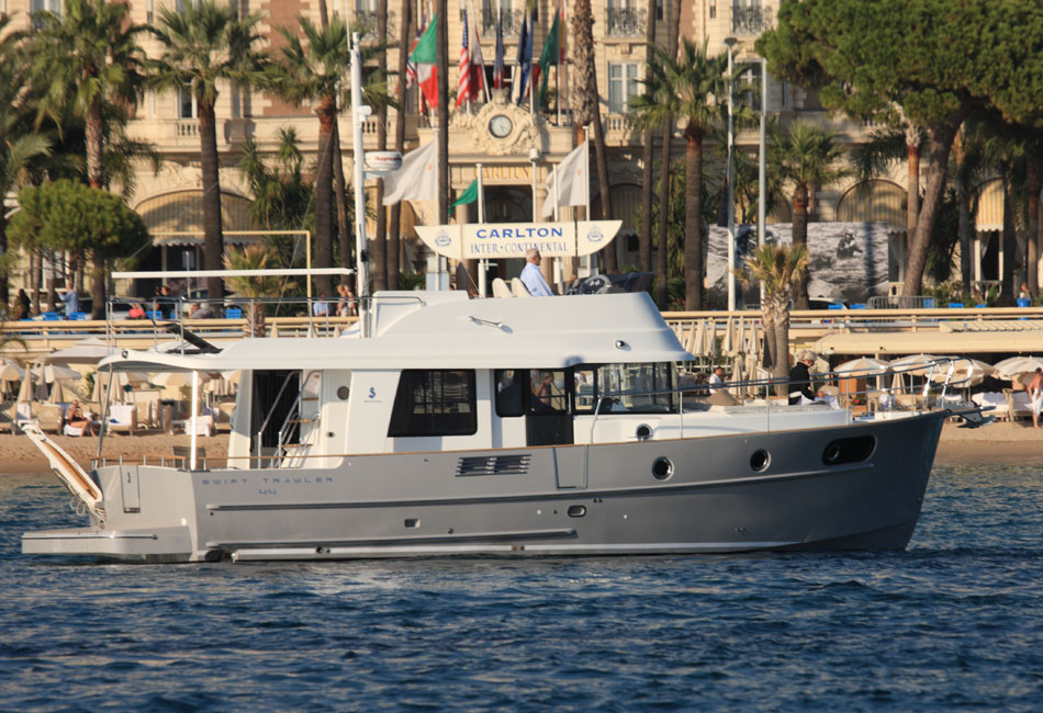 Swift Trawler 44-10