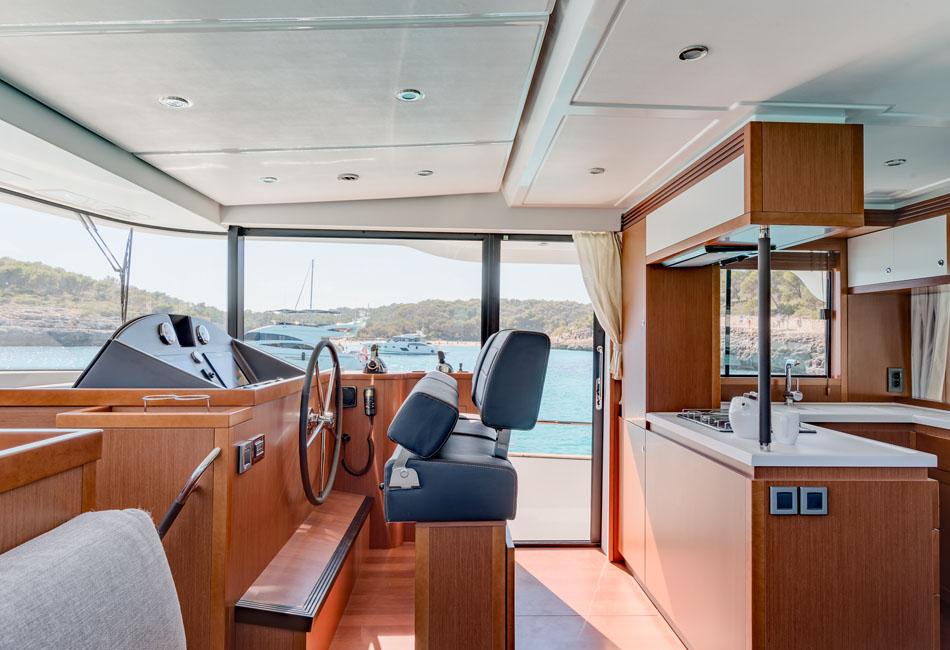 Swift Trawler 50-3