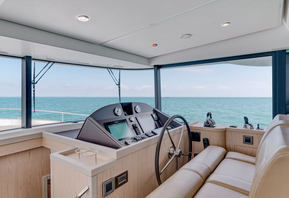 Swift Trawler 50-8