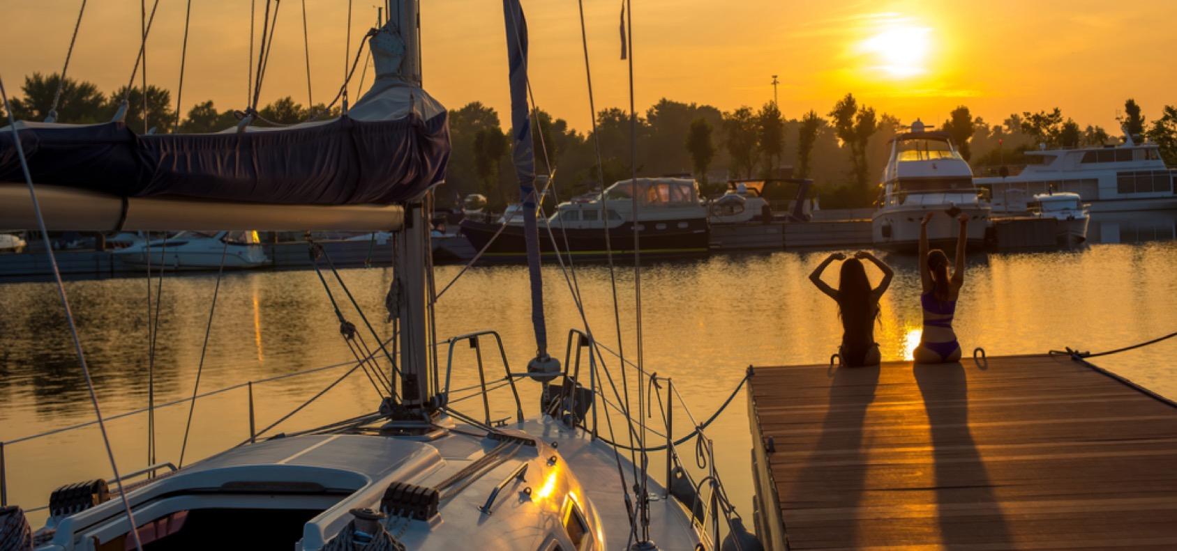 5 Top Yacht Clubs Near Manila